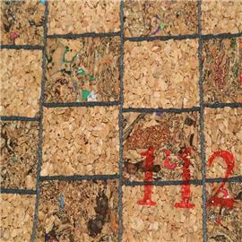 LDF112厂家热销软木鞋材,软木片,软木革,花卉合成革,软木工艺品,软木家装,软木手机壳,软木墙纸,软木合成革 天然轻质无毒