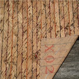 LDFX02现货供应各种厚度软木片,软木革,花卉合成革,软木工艺品,软木家装,软木手机壳,软木墙纸,软木合成革 软木鞋材天然轻质无毒