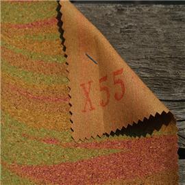 LDF01 专利产品超纤系列 现货供应|软木工艺品|软木板|软木片 |软木鞋材 天然鞋材工艺品材料