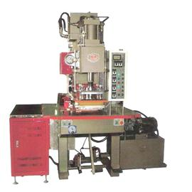 Fusing machine/hydraulic power
