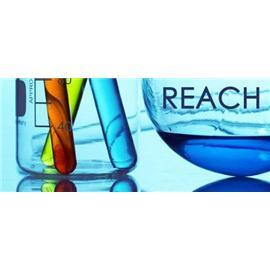 欧盟REACH(SVHC)检测、REACH最新标准检测