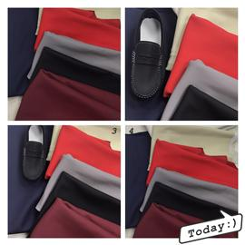 孖仔皮商行亚光磨砂,厚度1.0一1.2,手感柔软,皮面细腻,适用于豆豆鞋和休闲运动鞋,儿童鞋!
