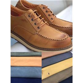 孖仔磨砂,皮面柔软,绒面细腻,厚度1.1一1.3.适合于休闲鞋和时尚潮流鞋子包包皮带手表带