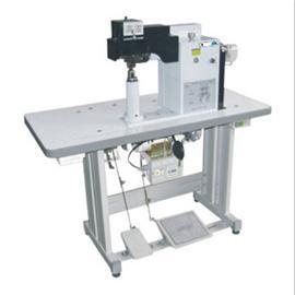 自动上胶分边锤平机 HB802