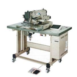 工业电脑花样缝纫机 HB2010