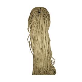 Hemp braided belt 003