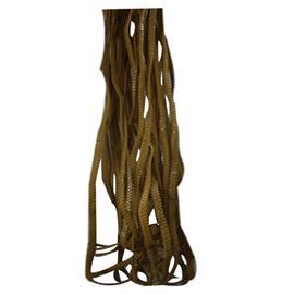 Hemp braided belt 017