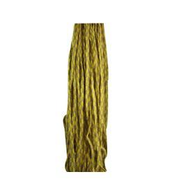 Hemp braided belt 010