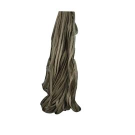 Hemp braided belt 011