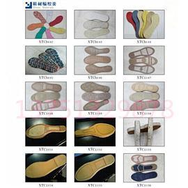 Style linen sole