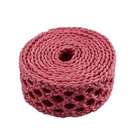 花边带编织 |新天鞋材编织