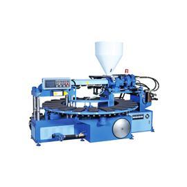 TS-120S全伺服圆盘式塑胶类射出成型机(单色20站)|台塑实业