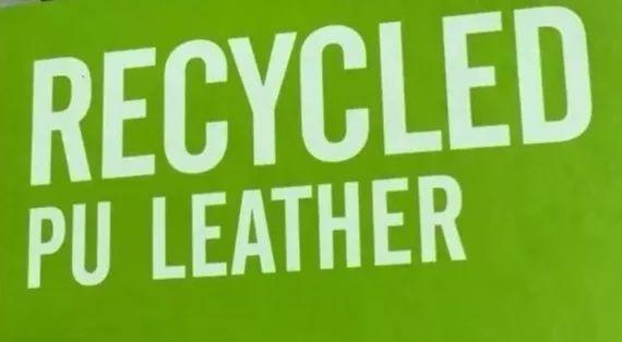 可持续发展不再是新词,这两种再生材料,你知道多少?