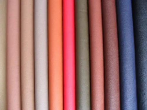 再生皮革丨环境友好型,资源节约型的新型皮革