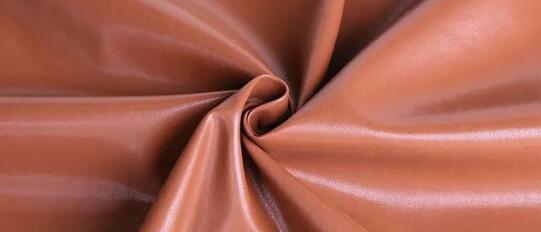 代替天然皮革的理想选择——超纤皮