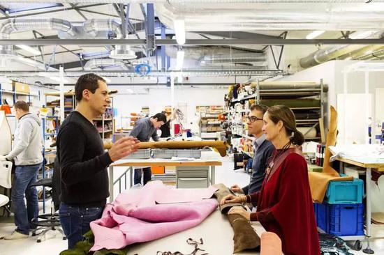 全球十大新兴环保皮革面料正在引领时尚潮流