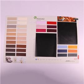 Pu Fabric 82005 Full PU Leather Texture Leather Fabric