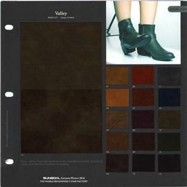 盛国 2016时尚新品 SG16-134 Valley皮革 无毒环保 品质保证