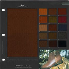 盛国 2016时尚新品 SG16-135 Neat皮革 无毒环保 品质保证