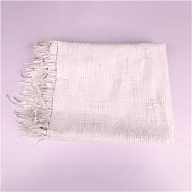 新款皮革细编织纹PU皮/箱包皮带软包面料PU编织002品质保障 图片