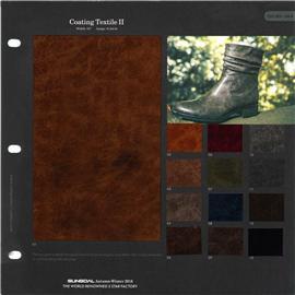 盛国 2016时尚新品 SG16-144 Coating Textile II皮革 无毒环保 品质保证