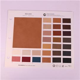 Inside the PU, BB1809, imitation Super sofa leather, various inner leather
