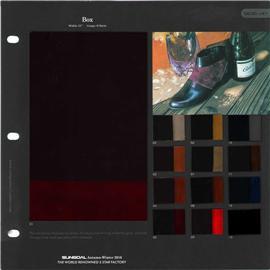 盛国 2016时尚新品 SG16-147 Box皮革 无毒环保 品质保证
