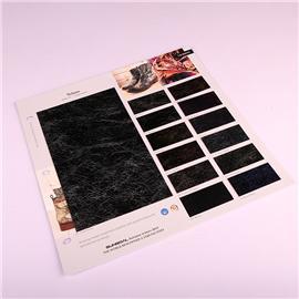 pu布料皮革面料TA1825专业皮革皮革布料成品皮革