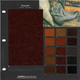 盛国 2016时尚新品 SG16-137 Exquisite皮革 无毒环保 品质保证