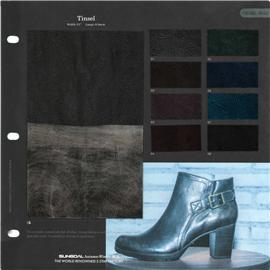 盛国 2016时尚新品 SG16-150 Tinsel皮革 无毒环保 品质保证