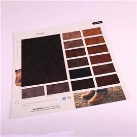 PU布料TA1819皮革面料箱包人造革软包硬包装饰皮料沙发鞋材布料