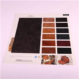 PU布料TA1808pu皮革布料 汽车内饰座垫软包硬宝皮料 沙发坐垫面料