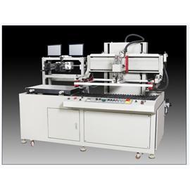 CCD丝印机
