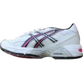 侧边条运动鞋图片