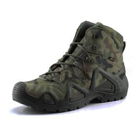 户外运动,防水登山鞋,军靴