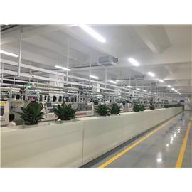 广东省第一家经过GRS Recycle验证的飞织厂,晴鑫(悦森)科技纺织有限公司,2019年期待更多Recycle飞织订单的关照!相信我们,相信品牌的