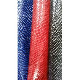 鑫翔皮业鞋包用1.2mm泡水漆皮,厚度1.2mm