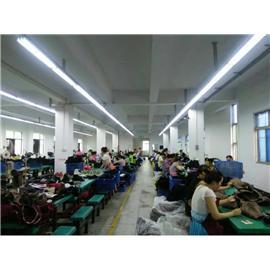 惠州市粤秀鞋业有限公司