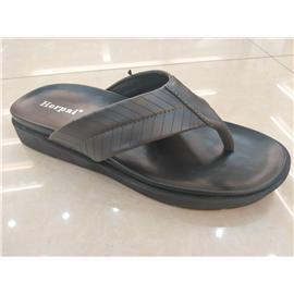 广州市城益鞋业有限公司男装沙滩鞋,男装休闲鞋!图片