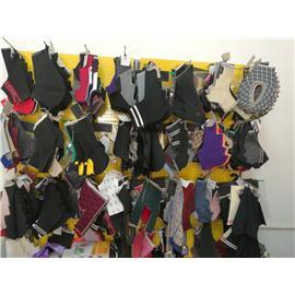 承接各种飞织鞋面加工 飞织机械销售图片