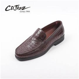 卡地爵士 CDJAZZ 尊贵 雅致 舒适高尚男鞋图片
