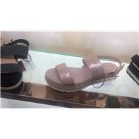 专业生产各类女鞋图片
