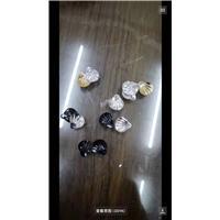 各式水晶饰品 五金饰品图片