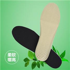 增高鞋墊系列| EVA內增高鞋墊 神農鞋材