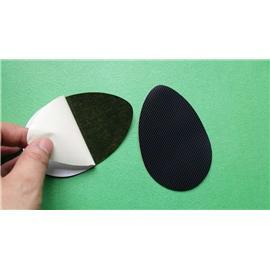 大底橡胶止滑贴 防磨贴 耐磨贴