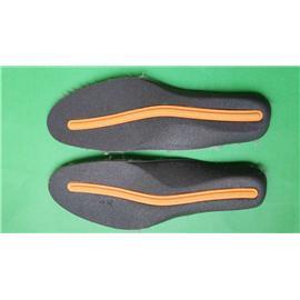 秋冬仿羊毛高密度宝丽丰保暖活动鞋垫 海绵鞋垫