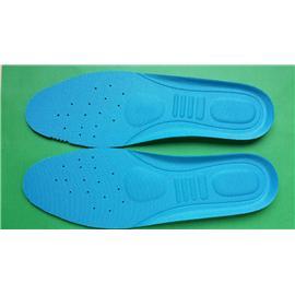 欧思来吸汗透气鞋垫