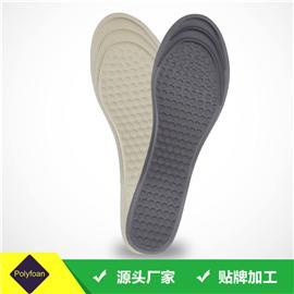 按摩鞋垫系列  鼓粒泡鞋垫 神农鞋材