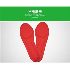 宝丽丰鞋垫系列  立体海绵鞋垫 神农鞋材
