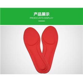 宝丽丰鞋垫系列  海绵鞋垫吸汗减震 神农鞋材